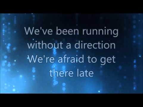 Newsboys - Be Still