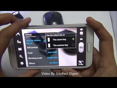Samsung Galaxy Note 2 Useful Tips And Hidden Features Part 5- Multi-Window. Camera. Pop-up Browser