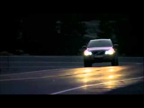 Volvo - how does Active Bi-Xenon Headlights work