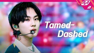Download lagu [최초공개] ENHYPEN(엔하이픈) - Tamed-Dashed (4K) | ENHYPEN COMEBACKSHOW | Mnet 211012 방송