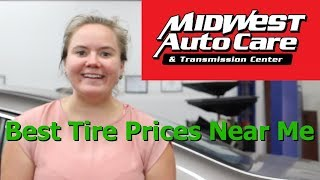 Best Tire Prices Near Me