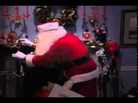 Barney Reads Twas The Night Before Christmas 1990