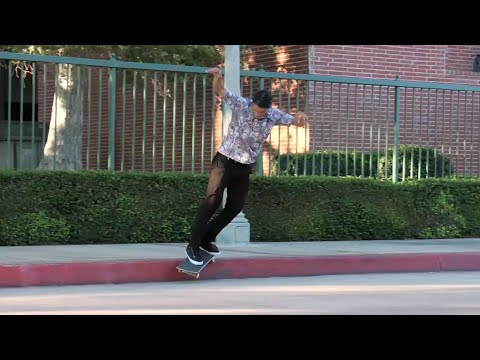 sml. wheels X Lucas Beaufort collaboration ft. Danny Garcia and James Craig