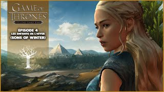 Game of Thrones : A Telltale Games Series [VOST FR] #16
