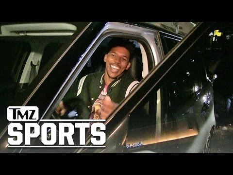 Nick Young -- I Lost Iggy's Ring ... Let's Get that Insurance Money!