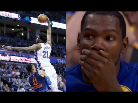 NBA Funny Moments & Bloopers of All Time - Vol. 2