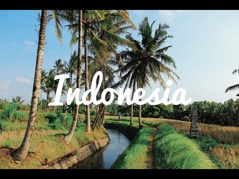 Travel Indonesia - Exploring Around The Emerald of the Equator