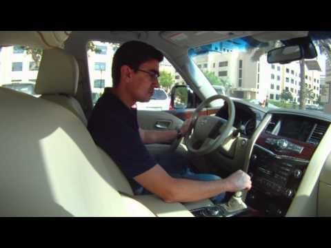 Nissan Patrol Dubai- UAE