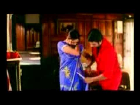 Jothika Saree Hot With Madhavan video