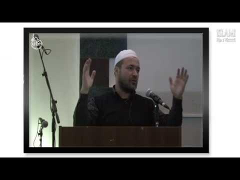 Hadith i veçantë vetëm për besimtarët  -  Hoxhë Mustafa Terniqi