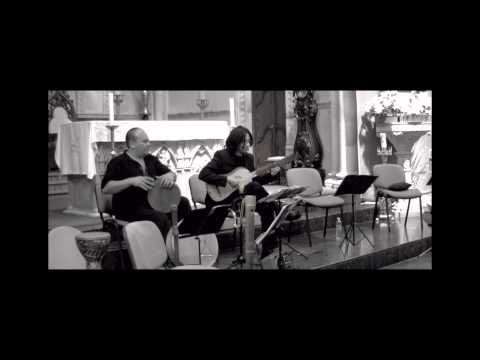 Music for Baroque Guitar - Santiago de Murcia