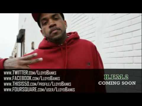 Remix: Lloyd Banks - Beamer, Benz, or Bentley Ft. Ludacris, Yo Gotti, Jadakiss & The Dream