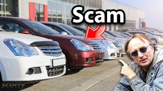 Here's Why You Should Never Buy a Car from the Dealership