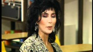 Cher Confronts Her High School Principal!