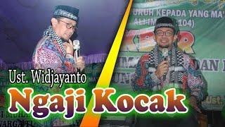 Pengajian lucu ust.wijayanto Hitam-Putih di Lampung 2017