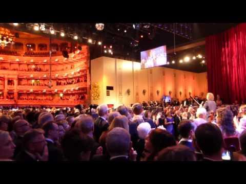 Semperopernball 2017 - Andre Rieu - Video#6