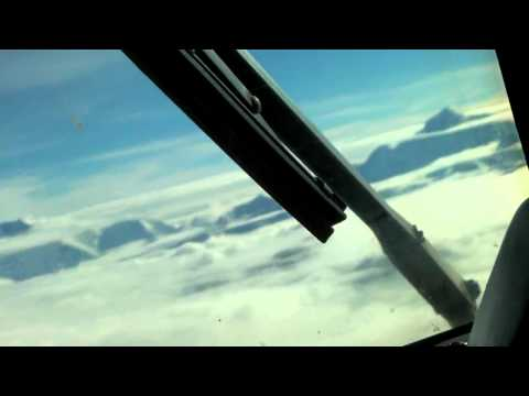 Buddha Air / Mt. Everest Flight / AMAZING