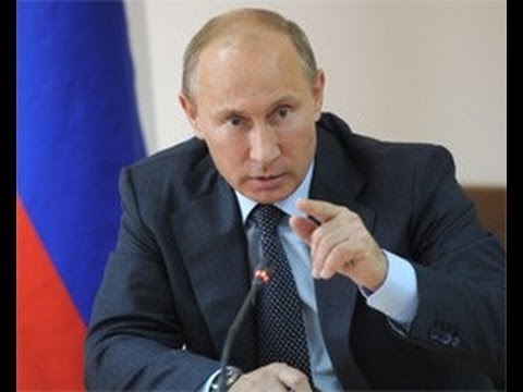 Что станет, когда Путин введет войска в Украину