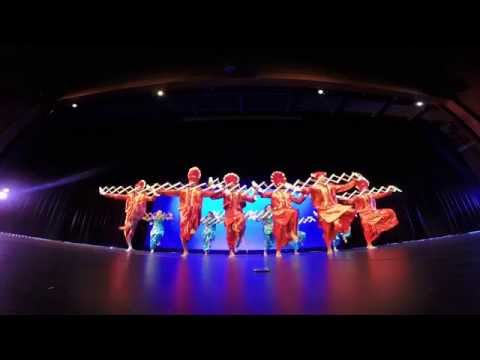 Bhangra Empire - Summer 2014 Dance Off video