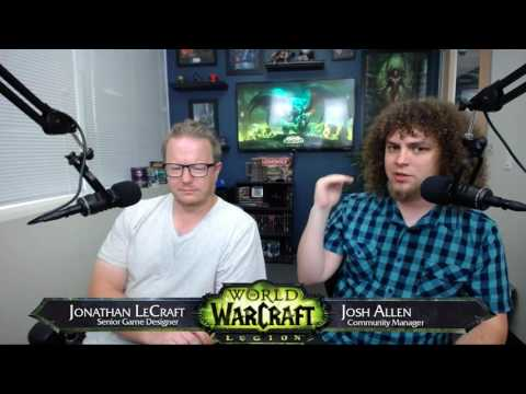 Demon Hunter Q&A With Jonathan LeCraft Part 2