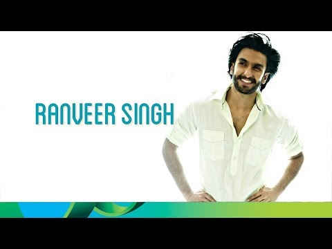Happy 31st Birthday Ranveer Singh!
