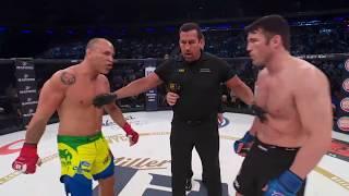 Bellator NYC: Fight Highlights