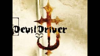 Watch Devildriver What Does It Take to Be A Man video