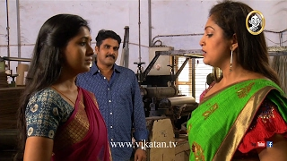 Deivamagal Episode 1161, 18/02/17