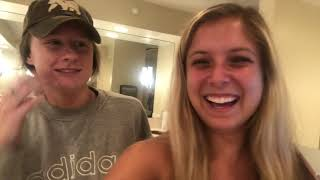 Homecoming Vlog #1