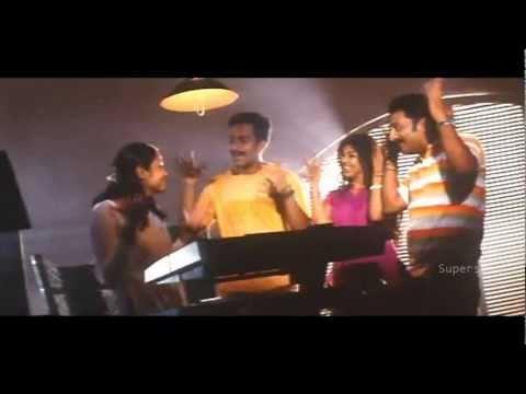 Kaatrin Mozhi - Mozhi   2oo7  Tamil Song