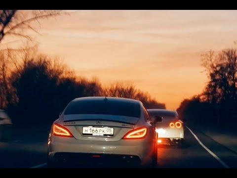 Смотреть Самые дорогие машины в России — Mercedes, самые дешевые — Daewoo видео