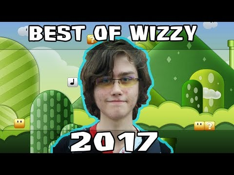 Download Lagu  BEST OF WIZZY 2017 STREAM HIGHLIGHTS Mp3 Free