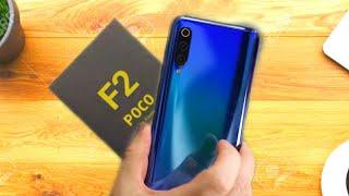 Xiaomi Poco F2 Launching On May 2019? Poco F2 - Price, Specifications, Camera, Launch   Poco