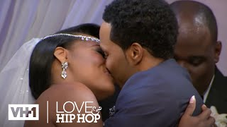 Download Lagu Love & Hip Hop Live: The Wedding | I Do & Kiss Your Bride | VH1 Gratis STAFABAND