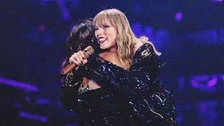 download musica LEGENDADO Homenagem de Selena Gomez para Taylor Swift na Reputation Tour