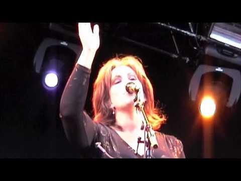 Lisa Nilsson - Handens Fem Fingrar