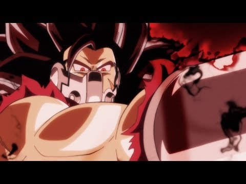 Dragon Ball Heroes - EPISODE 1 Preview HD