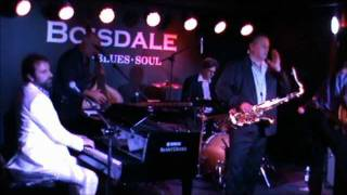 THE ERIC RANZONI BLUES BAND - The Little Red Rooster
