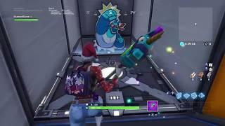"""How to complete """"Pickles - Escape Maze""""  Fortnite Creative"""