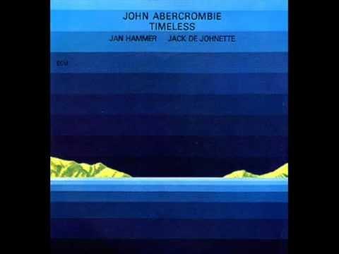 John Abercrombie - Ralph's Piano Waltz