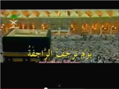 Mayuzalqad - UJE & Hajir Marawis Al Haromain