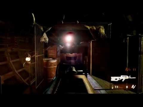 Metro Last Light  + gtx 460