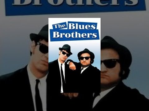 The Blues Brothers is listed (or ranked) 19 on the list The Best R-Rated Comedies