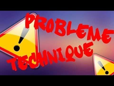 CHAINE GRIN2KAF PROD ET PERISCOPE EN PAUSE PROBLEME TECHNIQUE DE RETOUR TRES BIENTOT !!!