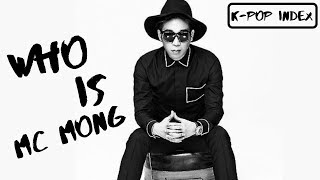 Most Liked K-Pop Star to Most Hated: MC Mong | [K-Pop Index]