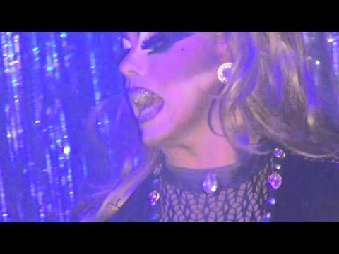 "India Ferrah: ""Love, Sex, Magic"" Medley @ Showgirls!"