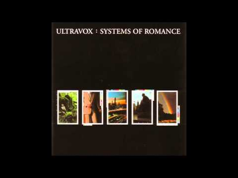 Ultravox - Dislocation