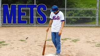 I'm A Mets Fan | A Poem