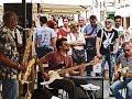 Vinson Johnson trio at Vivace (Umbria Jazz 2014) powered by Liuteria Cesarini