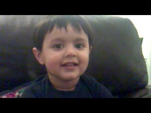 Yahya Kamran - yahyo talking